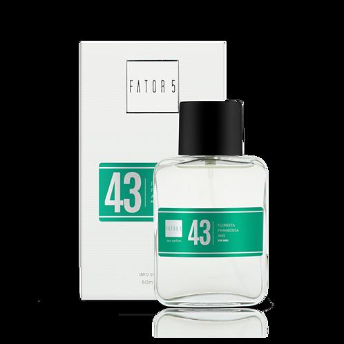 DEO PARFUM 43 - Diesel