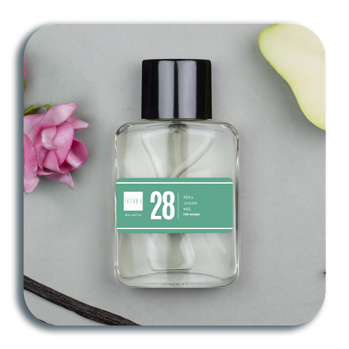 DEO PARFUM 28 - Scandal By Night