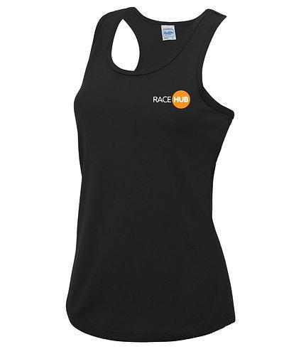 Race Hub Ladies Performance Vest