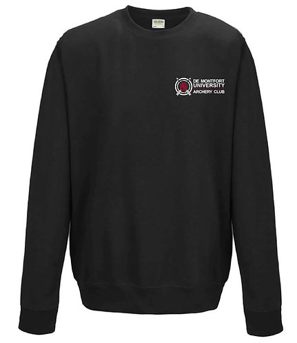 DMU Archery Sweatshirt