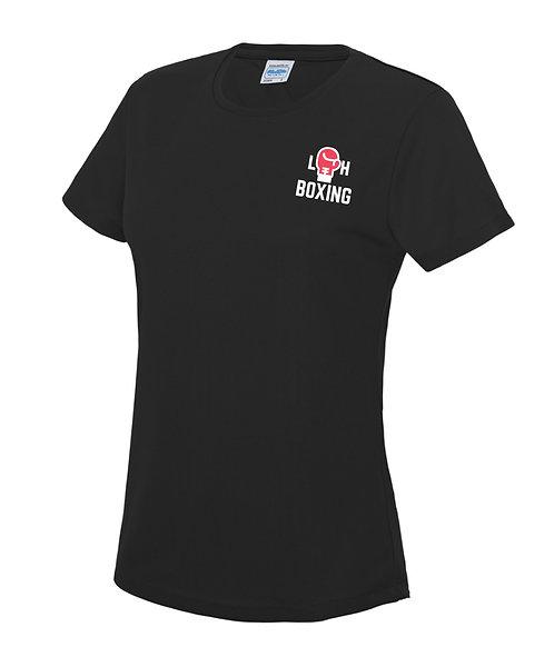 LH Boxing Ladies T-Shirt
