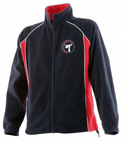 Myriad Martial Arts Ladies Fleece Jacket