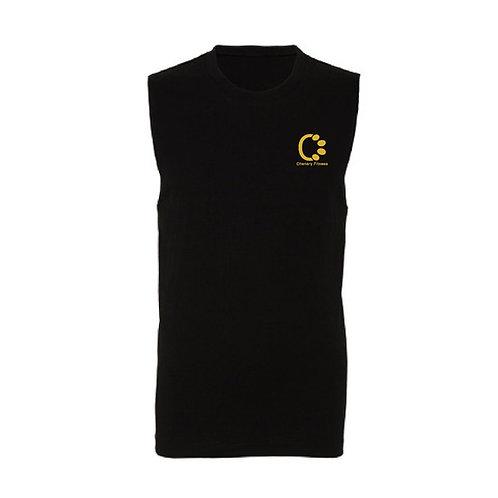 Chenery Fitness Sleeveless T-Shirt