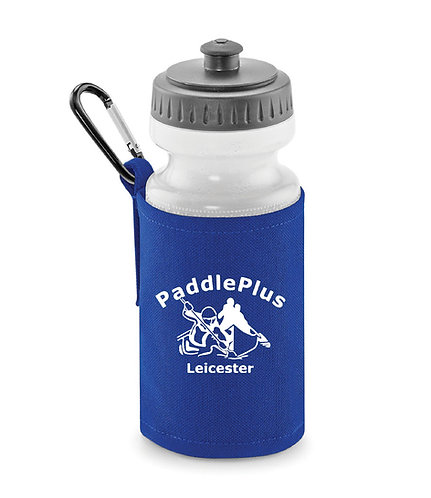 PaddlePlus Water Bottle