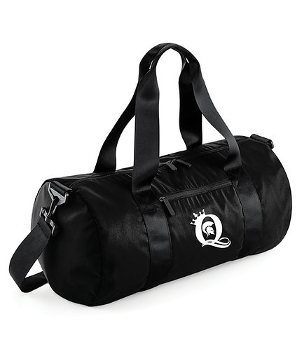 TeamFAF Barrel Bag