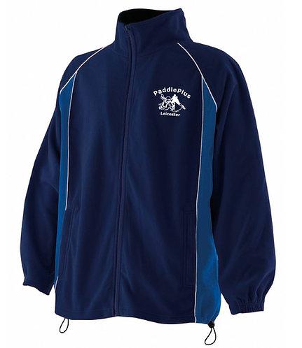 PaddlePlus Fleece Jacket