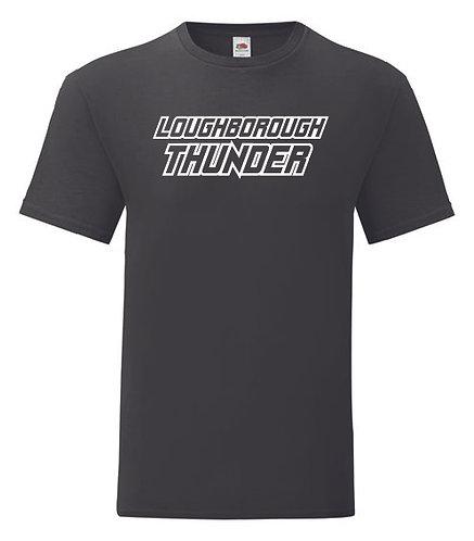 Loughborough Thunder Fashion T-shirt