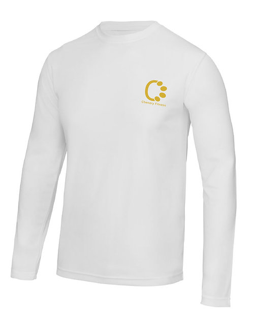 Chenery Fitness Long sleeve T-shirt
