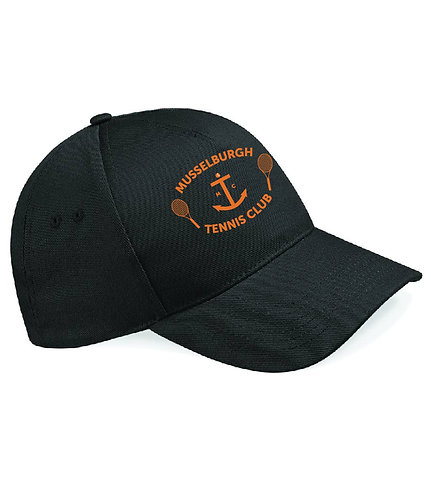 MTC Cap Black