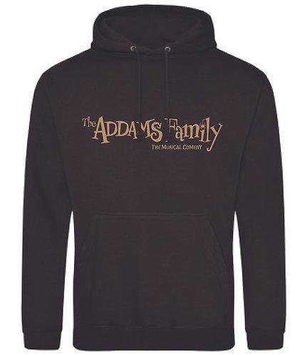 The ADDAMS Family Hooded Sweatshirt