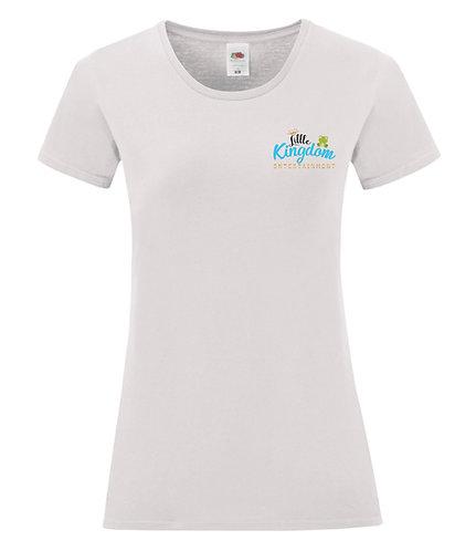 Little Kingdom Ladies T-shirt