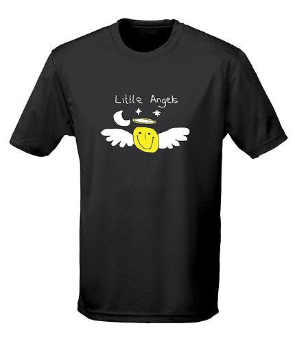 Little Angels Performance T-shirt