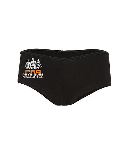 Pro Physiques Ladies Hot Pants