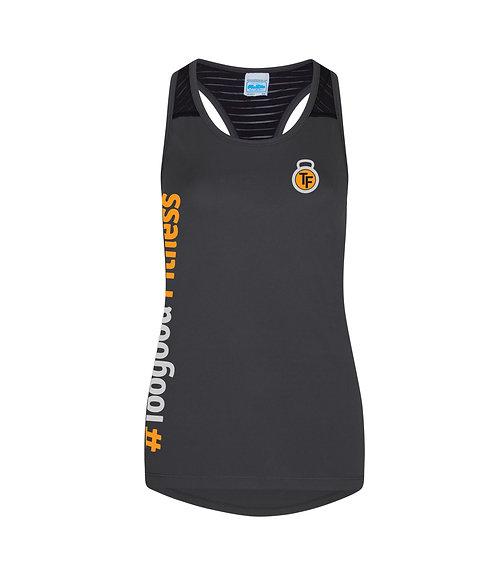 Toogood Fitness Ladies Workout Vest