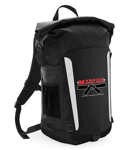 Myriad Martial Arts Backpack
