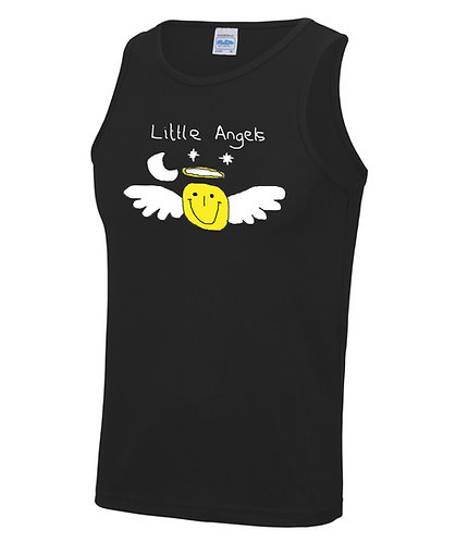 Little Angels Vest