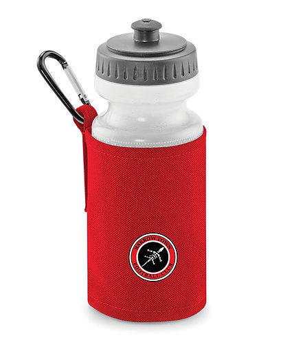 Barrow Town Youth FC Water Bottle And Holder