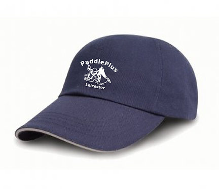 PaddlePlus Cap