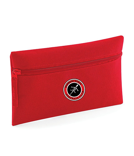 Barrow Town Youth FC Pencil Case