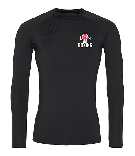 LH Boxing Base Layers