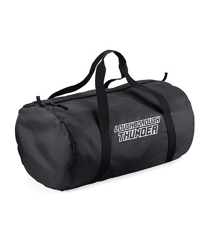 Loughborough Thunder Barrel Bag