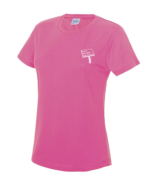 LSG Ladies T-shirt