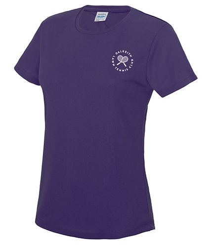 DLTC Ladies Team T-shirt