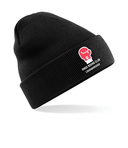 Rings Boxing Beanie