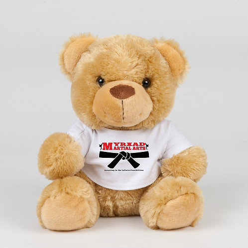 Myriad Martial Arts Mumbles Bear