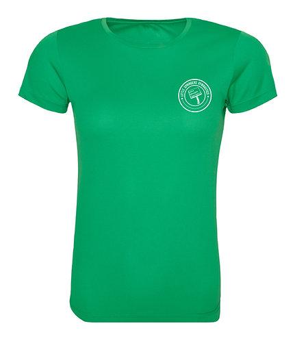 LSG Ladies T-shirt