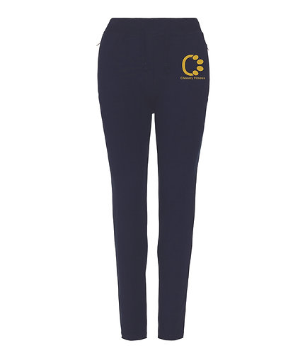 Chenery Fitness Tapered Trackpants