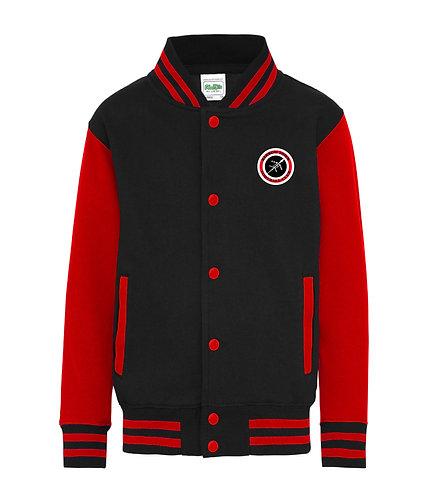 Barrow Town Youth FC Kids Jacket