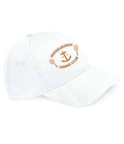 MTC Cap White