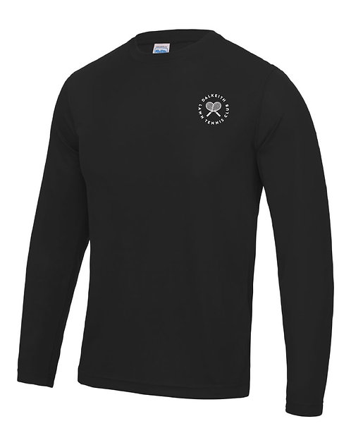DLTC Long sleeveT-shirt
