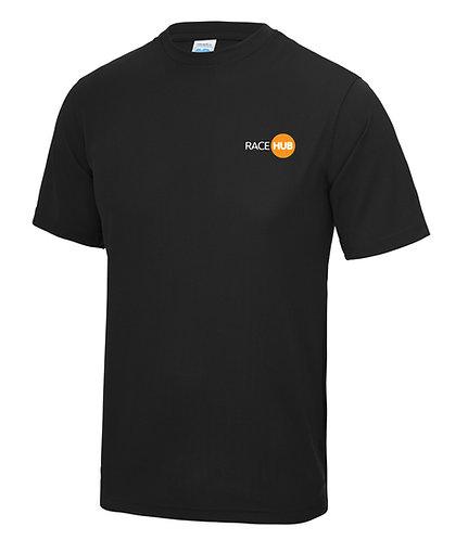 Race Hub Performance T-shirt