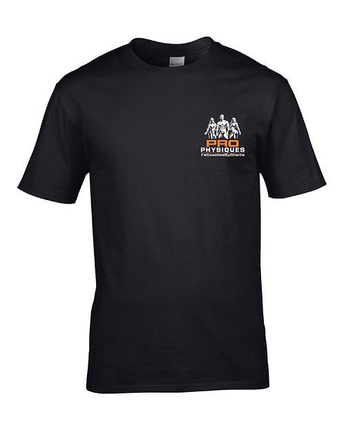 Pro Physiques Men's Softshell T-shirt