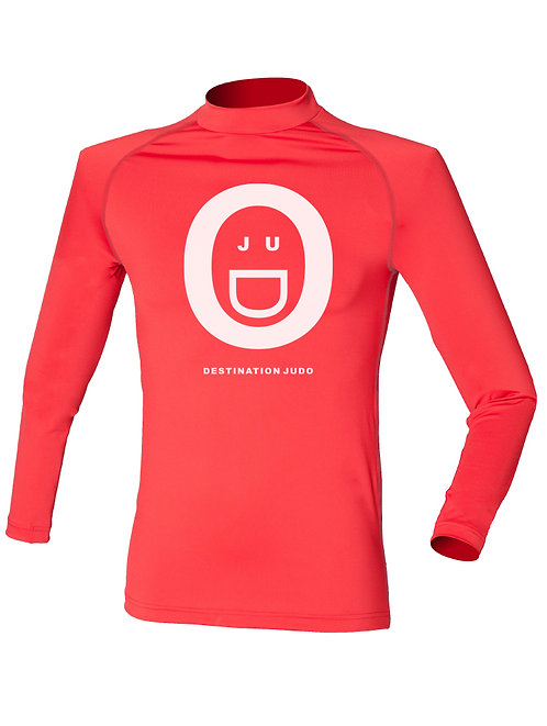 DESTINATION JUDO BASE LAYER