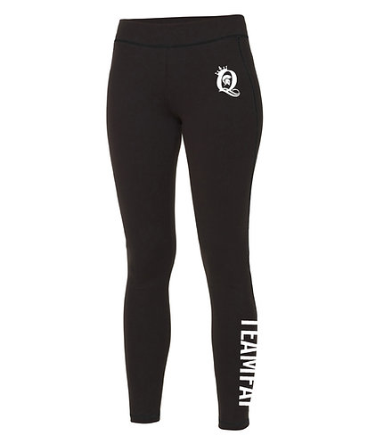 TeamFAF Ladies Leggings