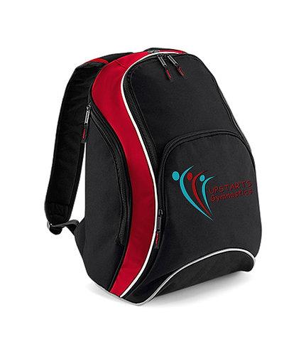 Upstarts Gymnastics Backpack