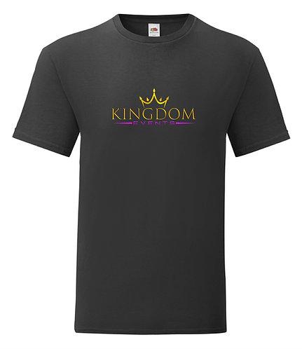 Kingdom Men's T-shirt