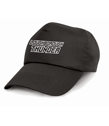 Loughborough Thunder Cap