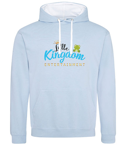 Little Kingdom Hoodie