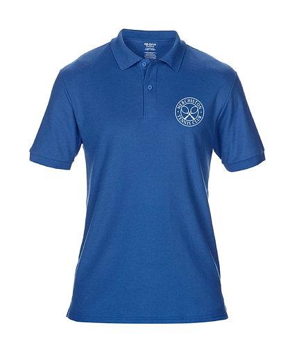 Merchiston Tennis Club Men's Poloshirt