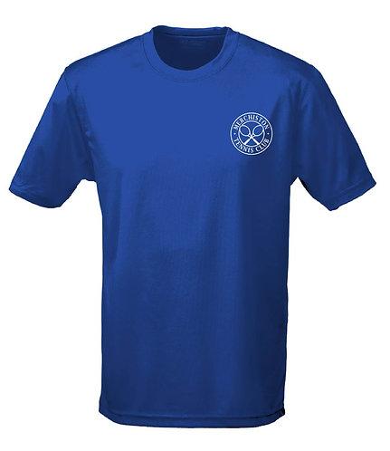 Merchiston Tennis Club Kids T-shirt