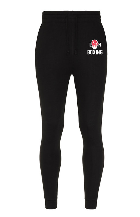 LH Boxing Track Pants
