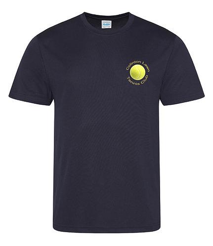 CLTC Kids Cool T-Shirt