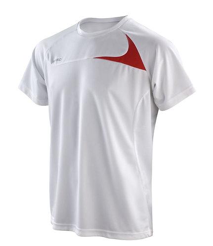 SMA Training Men's T-Shirt