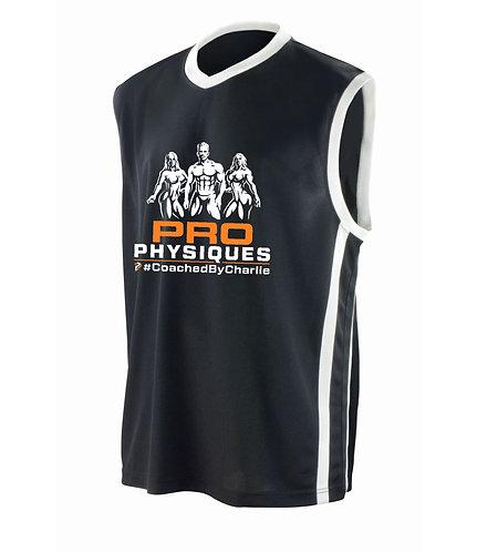 Pro Physiques Men's Basketball Top