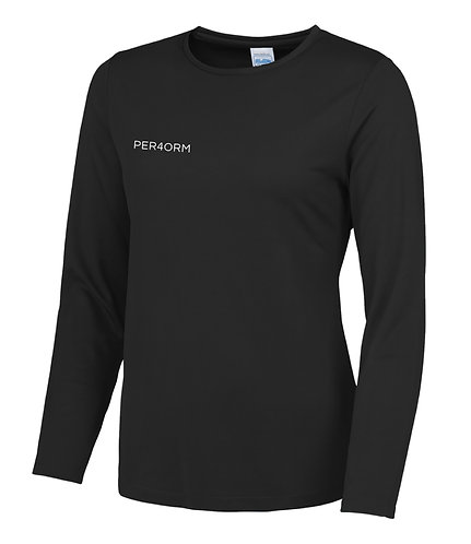 PER4ORM LONG SLEEVE T-SHIRT
