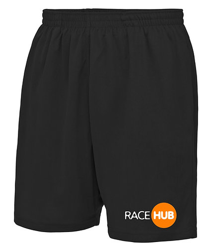 Race Hub Performance Shorts